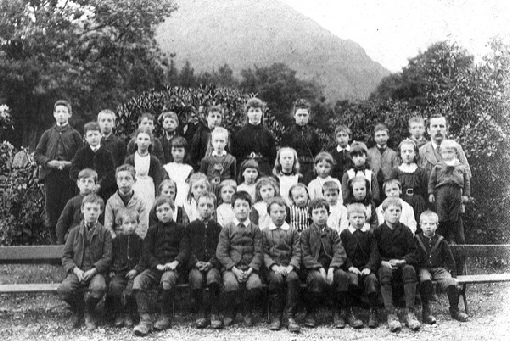 Patterdale School