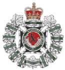 Canadian Infantry Regiment