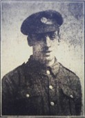 Private Frederick Kirkland