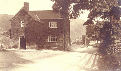 Patterdale School House c.1900