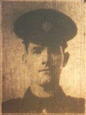 Private Cecil James Mason