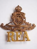 Royal Field Artillery
