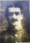 Private Albert Stockdale