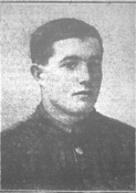 Private Thomas Henry Wall