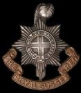 Royal Sussex Regiment
