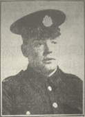 Private Richard William Hayton